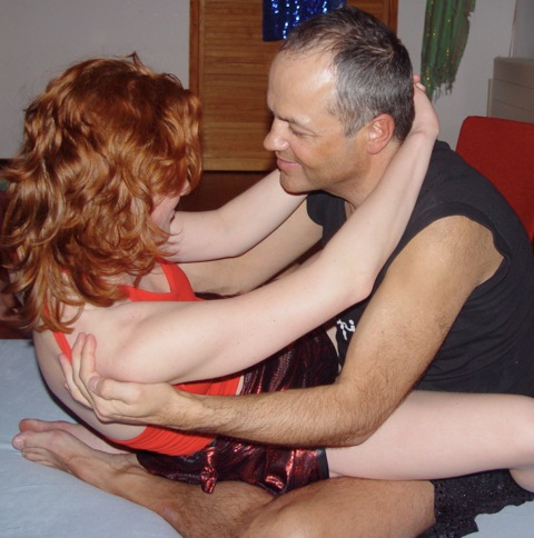 massage happy anding tantra massage cursus